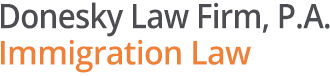 Donesky Law Firm P.A. - Immigration Law